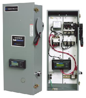 Pump Controls And Meters